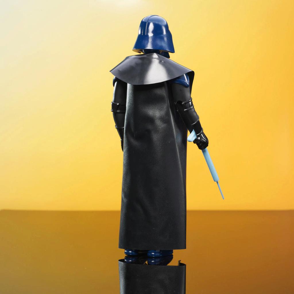 Darth Vader Jumbo Action Figure - Gentle Giant / DST Darth209