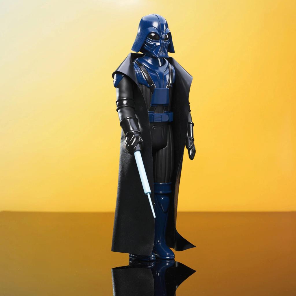 Darth Vader Jumbo Action Figure - Gentle Giant / DST Darth210