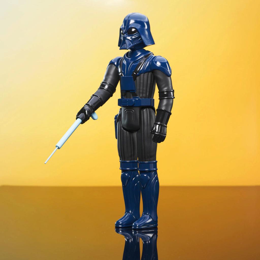 Darth Vader Jumbo Action Figure - Gentle Giant / DST Darth211