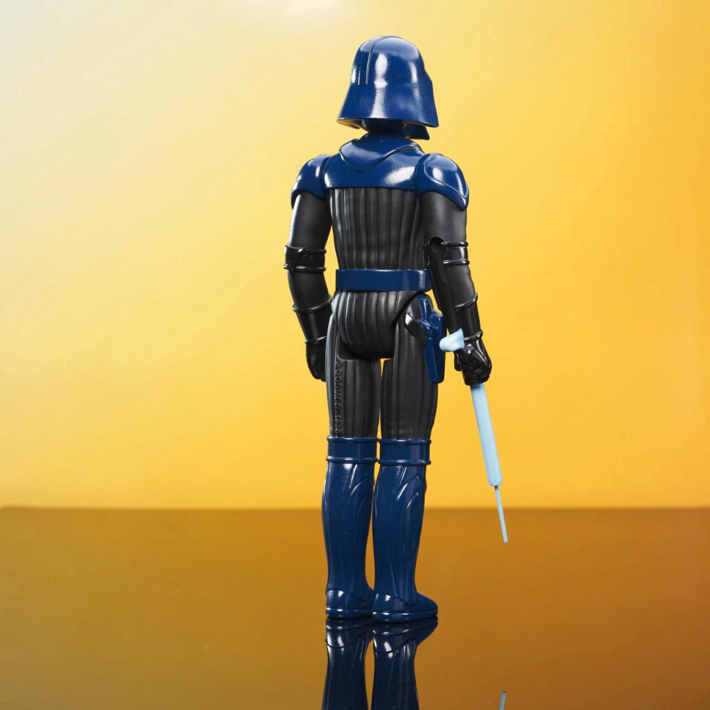 Darth Vader Jumbo Action Figure - Gentle Giant / DST Darth214
