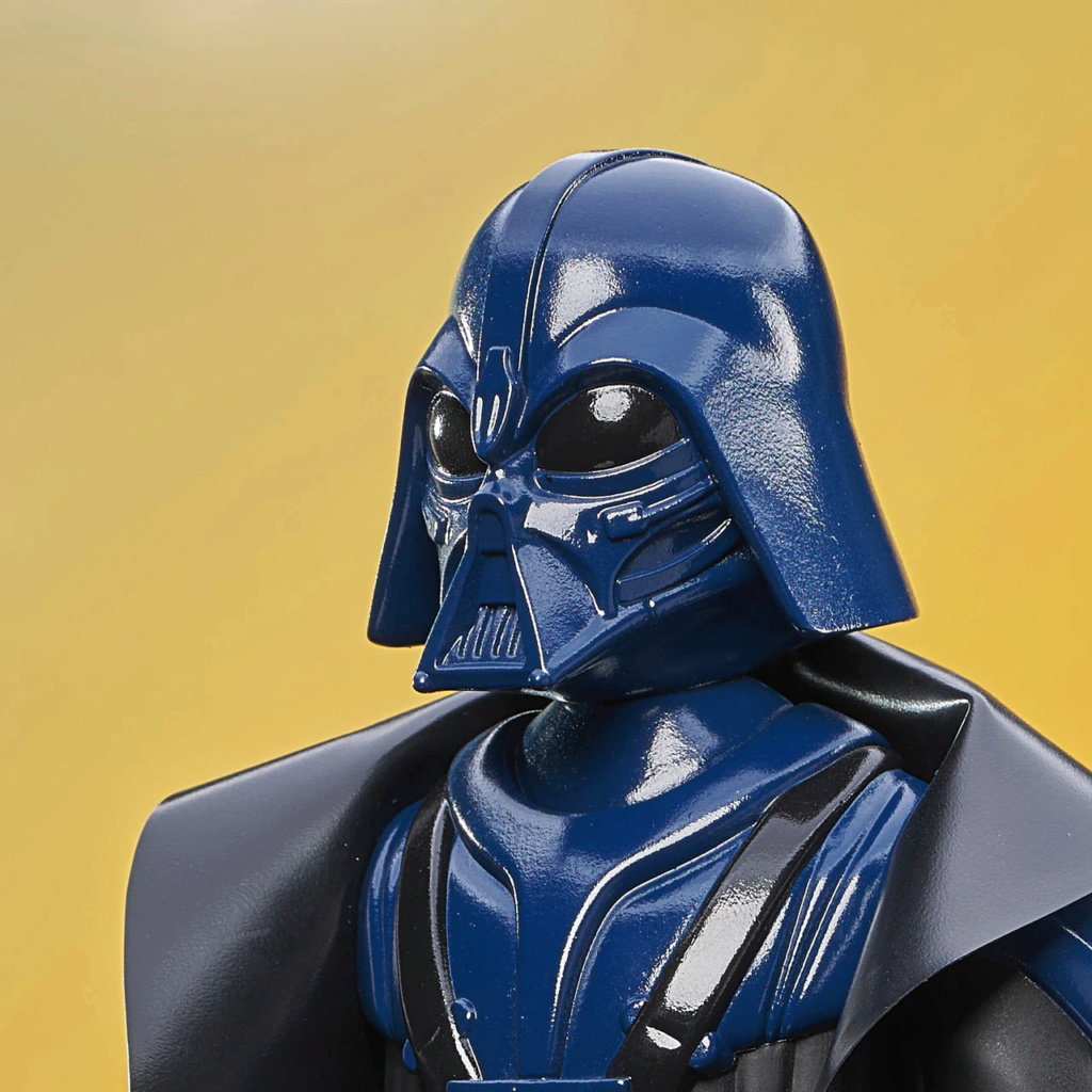 Darth Vader Jumbo Action Figure - Gentle Giant / DST Darth215