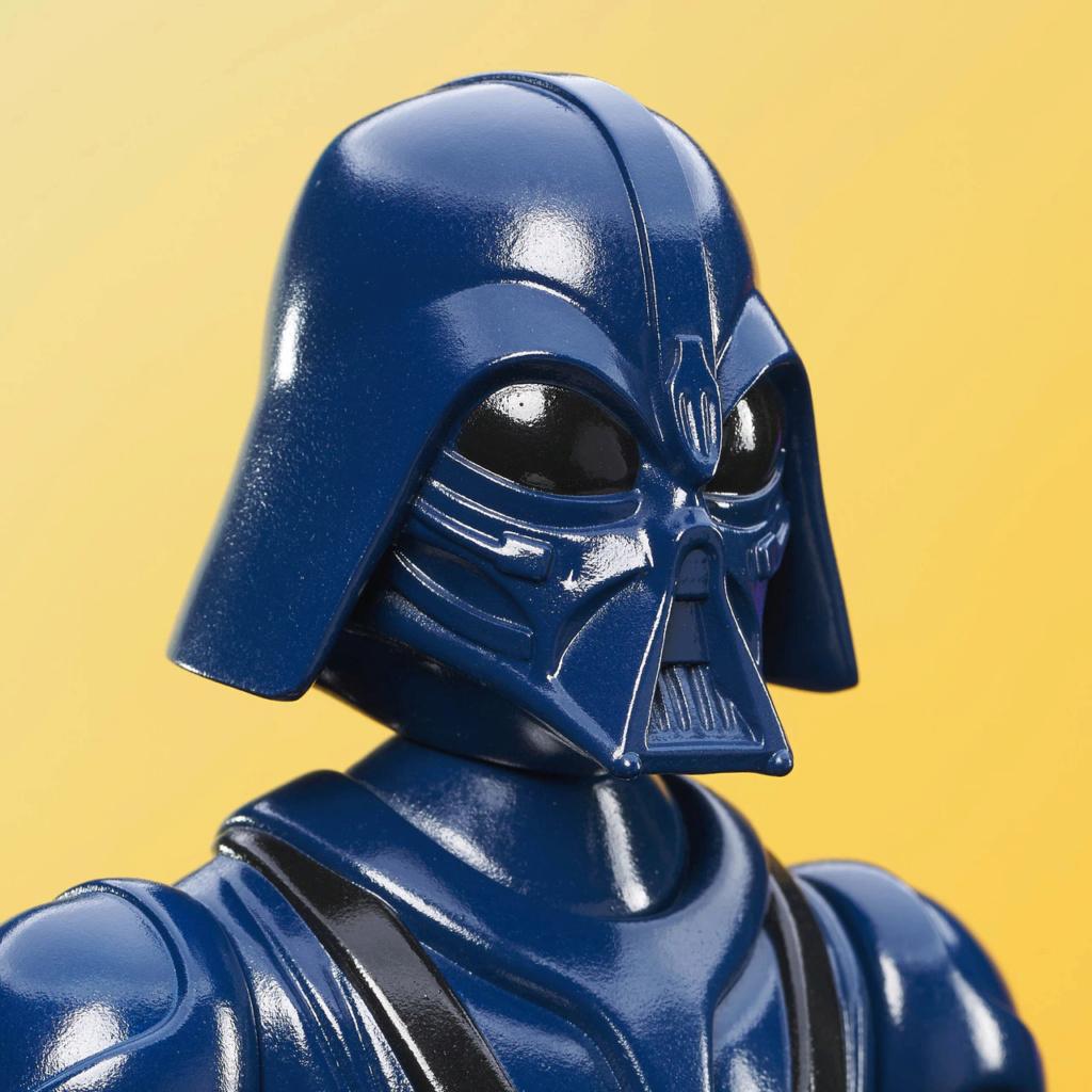 Darth Vader Jumbo Action Figure - Gentle Giant / DST Darth216