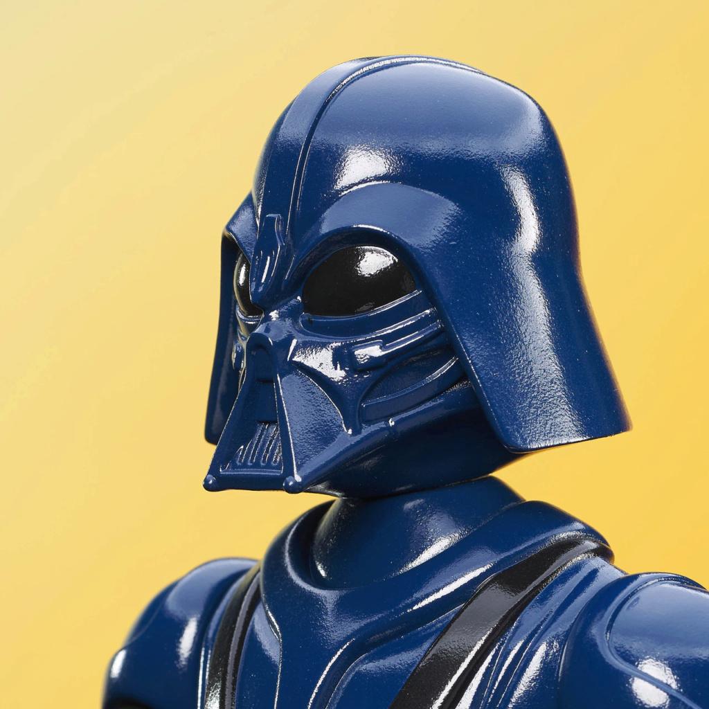 Darth Vader Jumbo Action Figure - Gentle Giant / DST Darth217