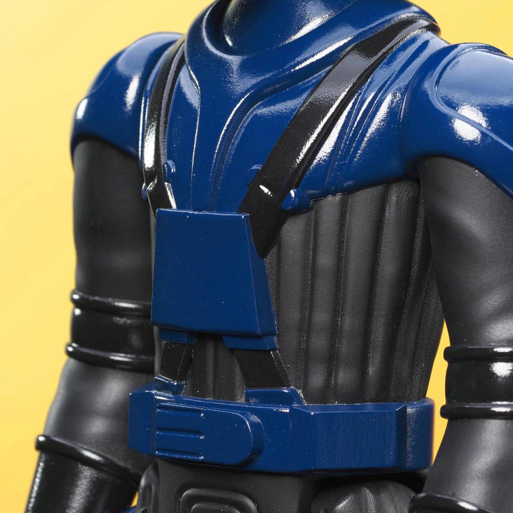 Darth Vader Jumbo Action Figure - Gentle Giant / DST Darth218