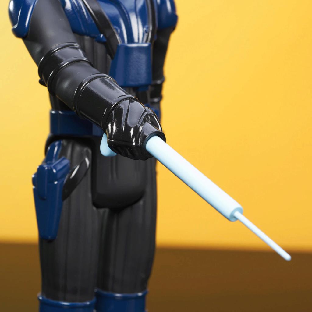 Darth Vader Jumbo Action Figure - Gentle Giant / DST Darth219