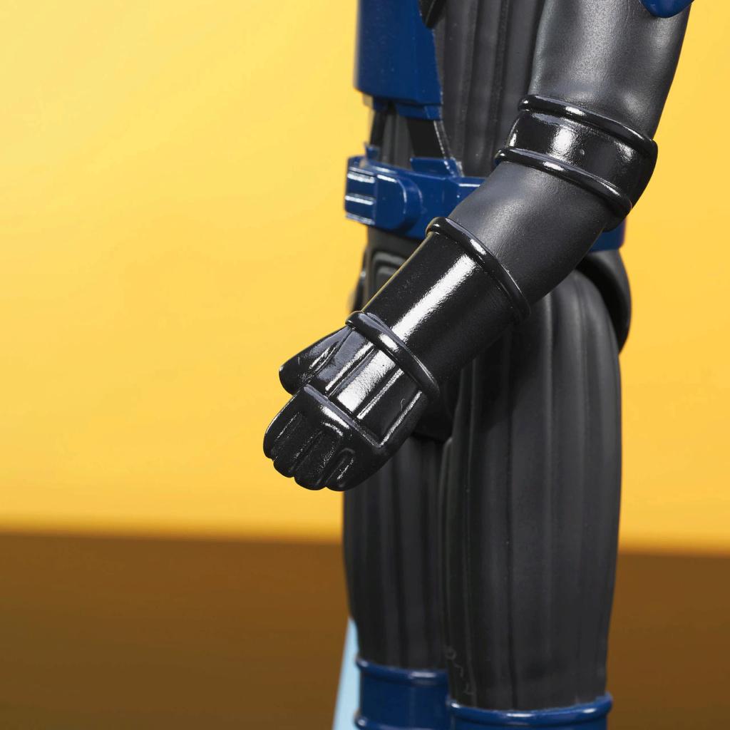 Darth Vader Jumbo Action Figure - Gentle Giant / DST Darth220