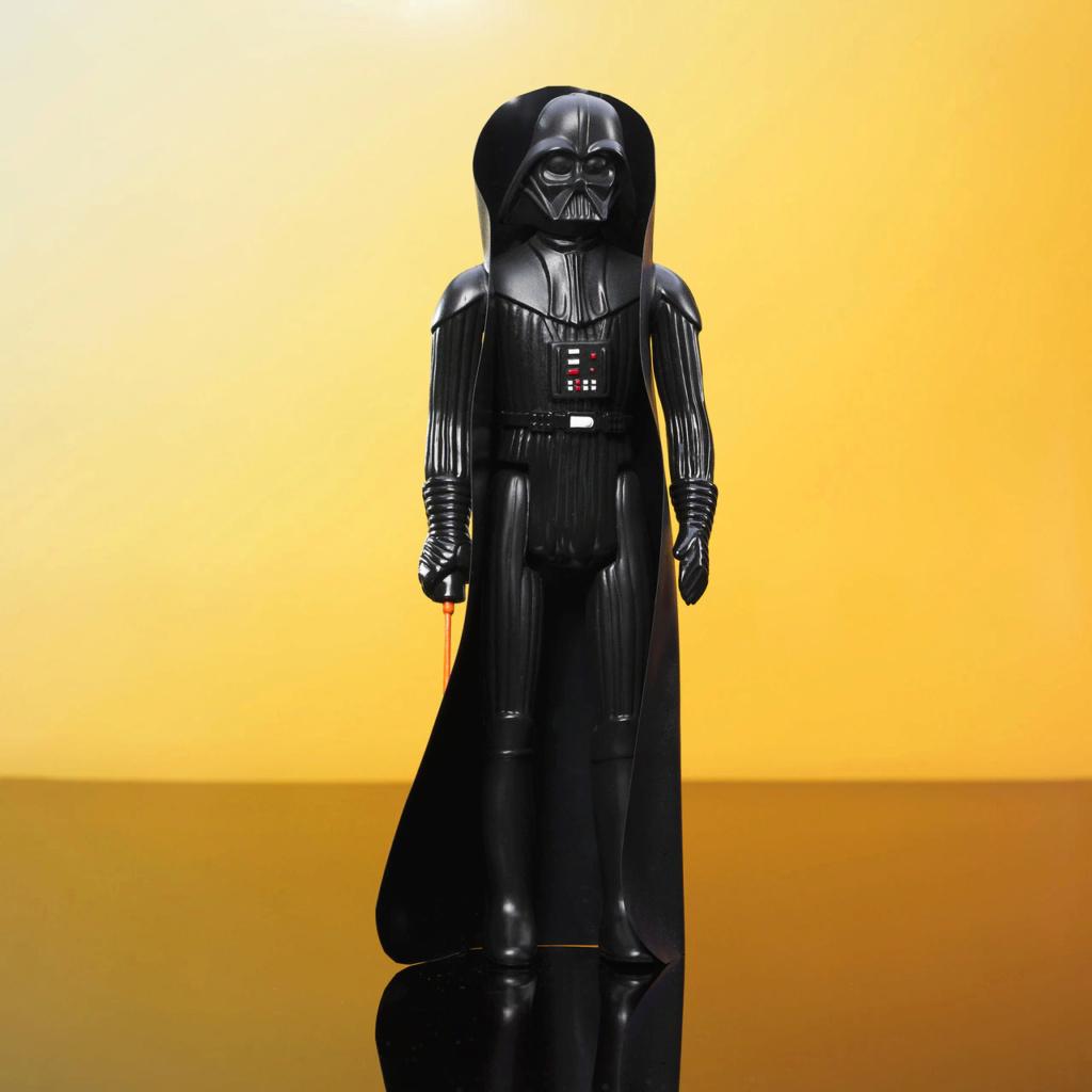Darth Vader Jumbo Action Figure TESB - Gentle Giant Darth222