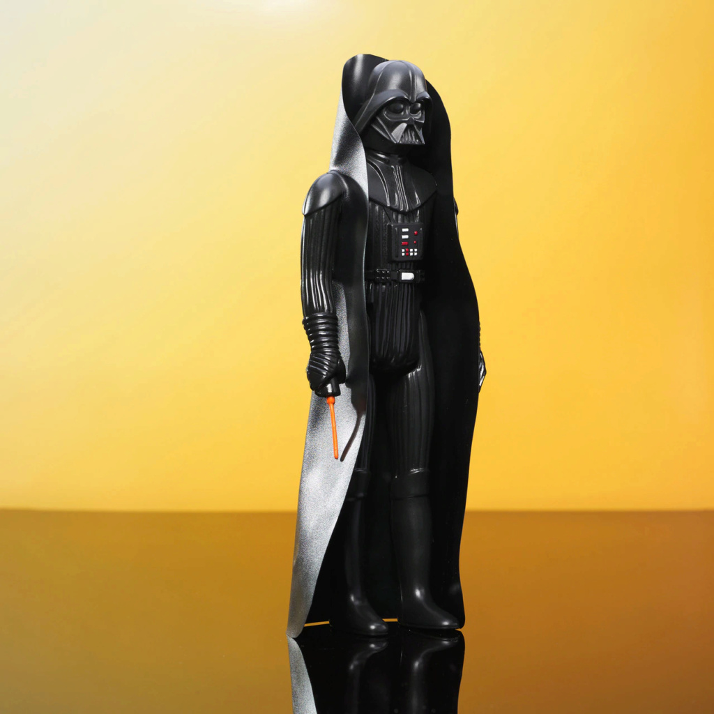 Darth Vader Jumbo Action Figure TESB - Gentle Giant Darth224