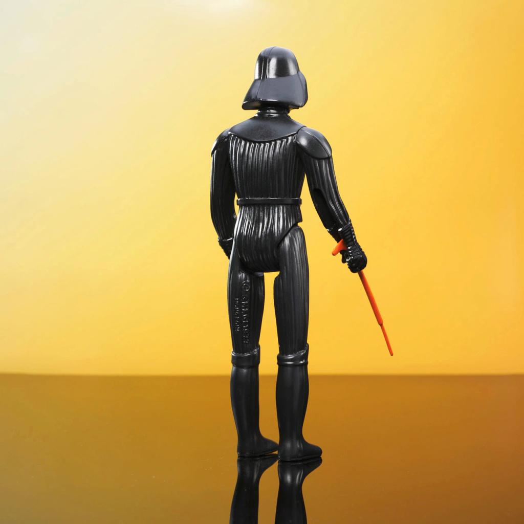 Darth Vader Jumbo Action Figure TESB - Gentle Giant Darth228
