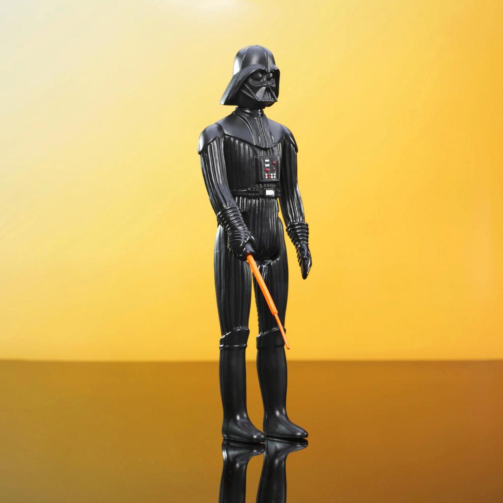 Darth Vader Jumbo Action Figure TESB - Gentle Giant Darth229
