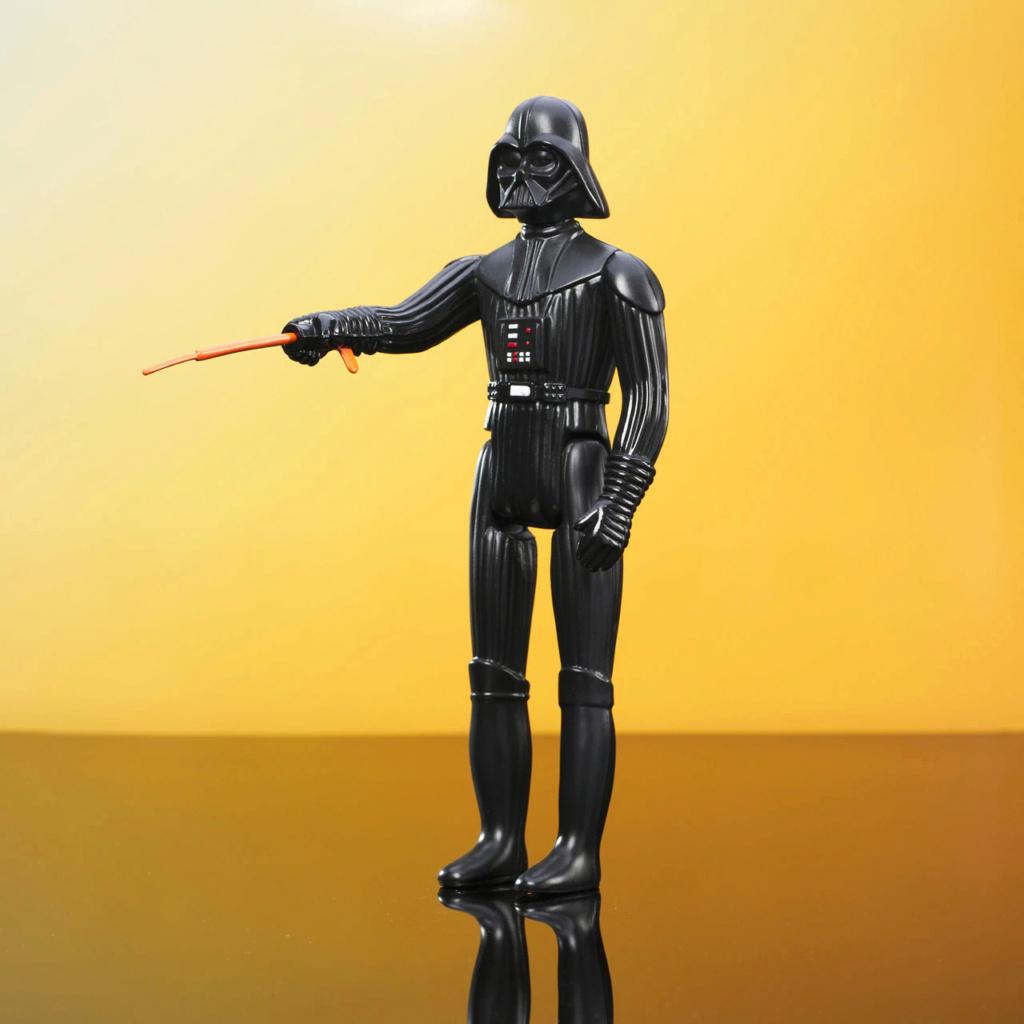 Darth Vader Jumbo Action Figure TESB - Gentle Giant Darth231
