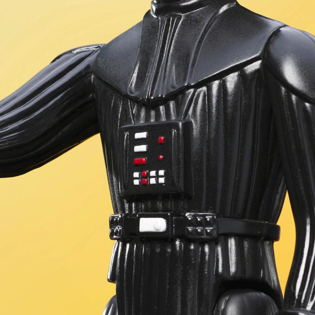 Darth Vader Jumbo Action Figure TESB - Gentle Giant Darth232
