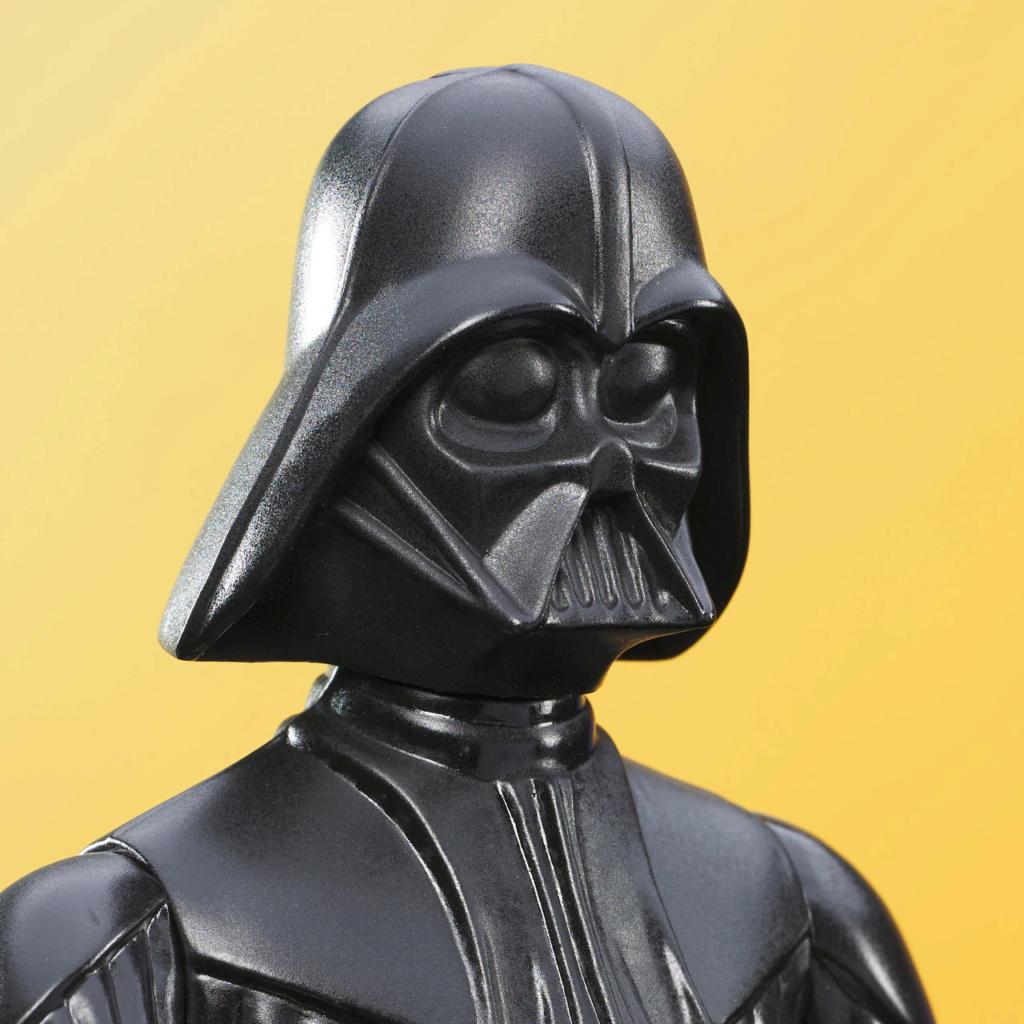Darth Vader Jumbo Action Figure TESB - Gentle Giant Darth234