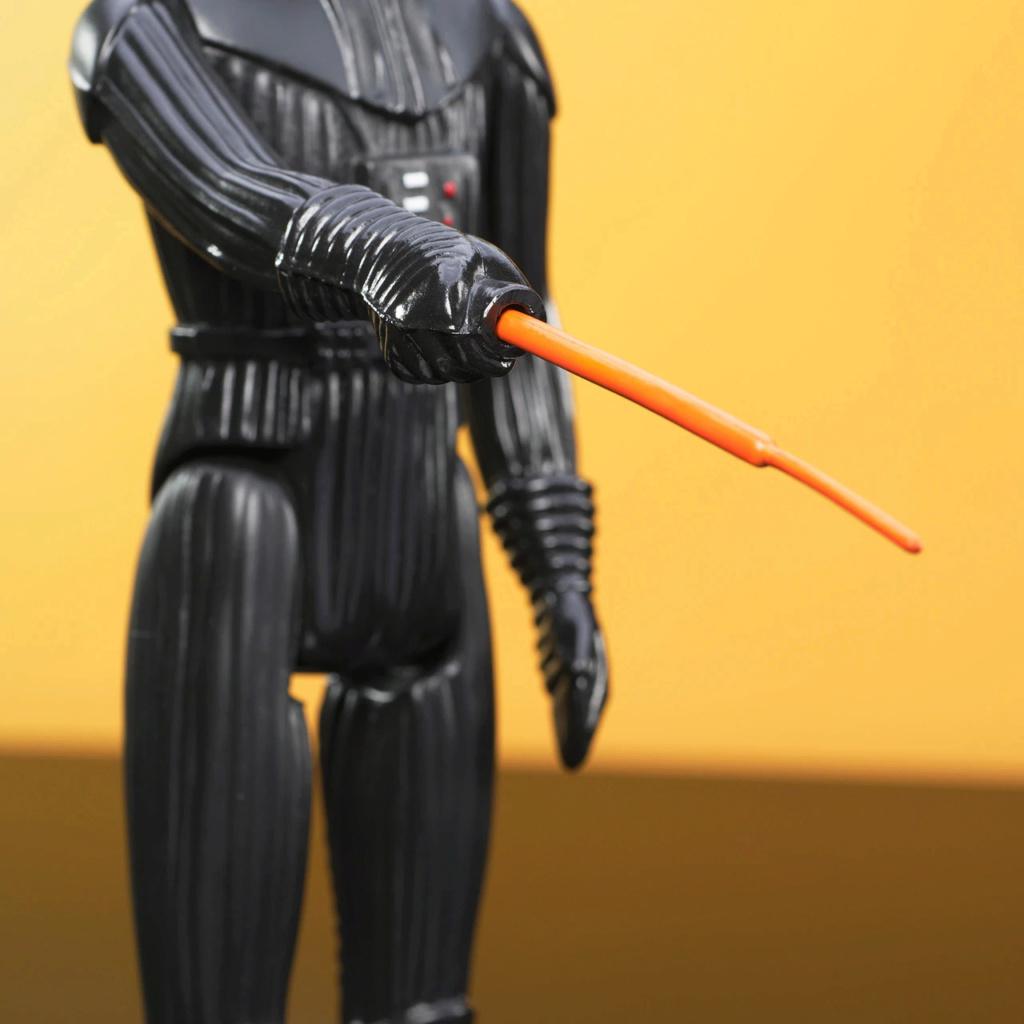 Darth Vader Jumbo Action Figure TESB - Gentle Giant Darth236