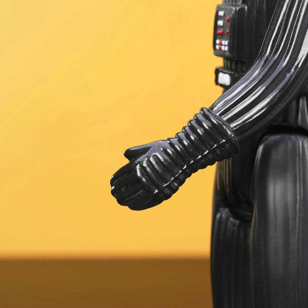 Darth Vader Jumbo Action Figure TESB - Gentle Giant Darth237