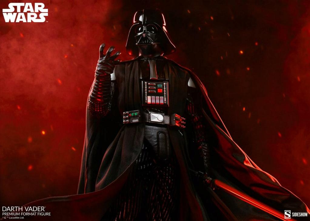 Darth Vader (2021) Premium Format Figure - Sideshow Darth241