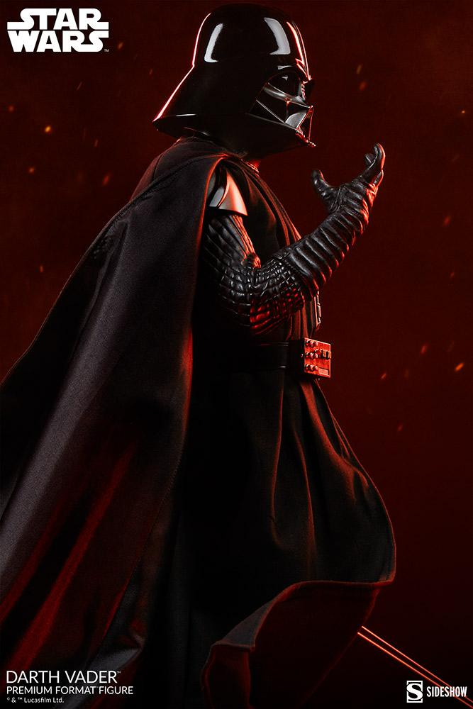 Darth Vader (2021) Premium Format Figure - Sideshow Darth248