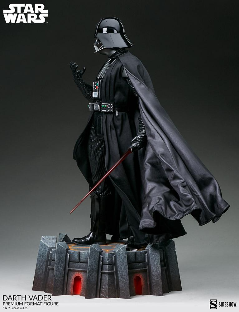 Darth Vader (2021) Premium Format Figure - Sideshow Darth255