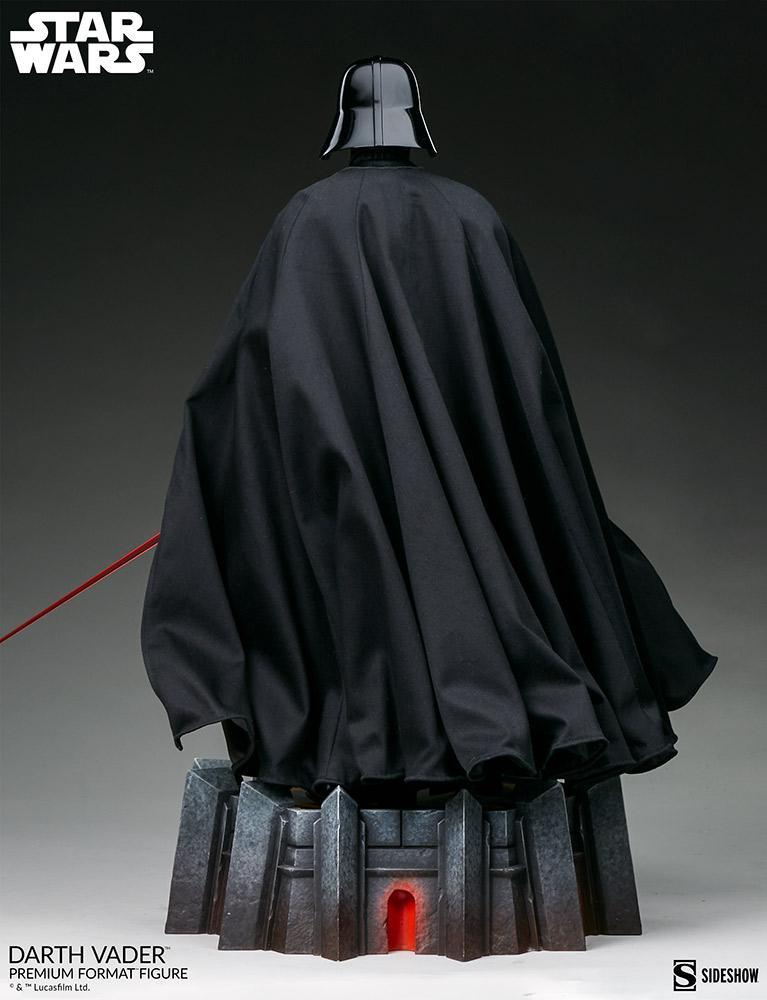 Darth Vader (2021) Premium Format Figure - Sideshow Darth256