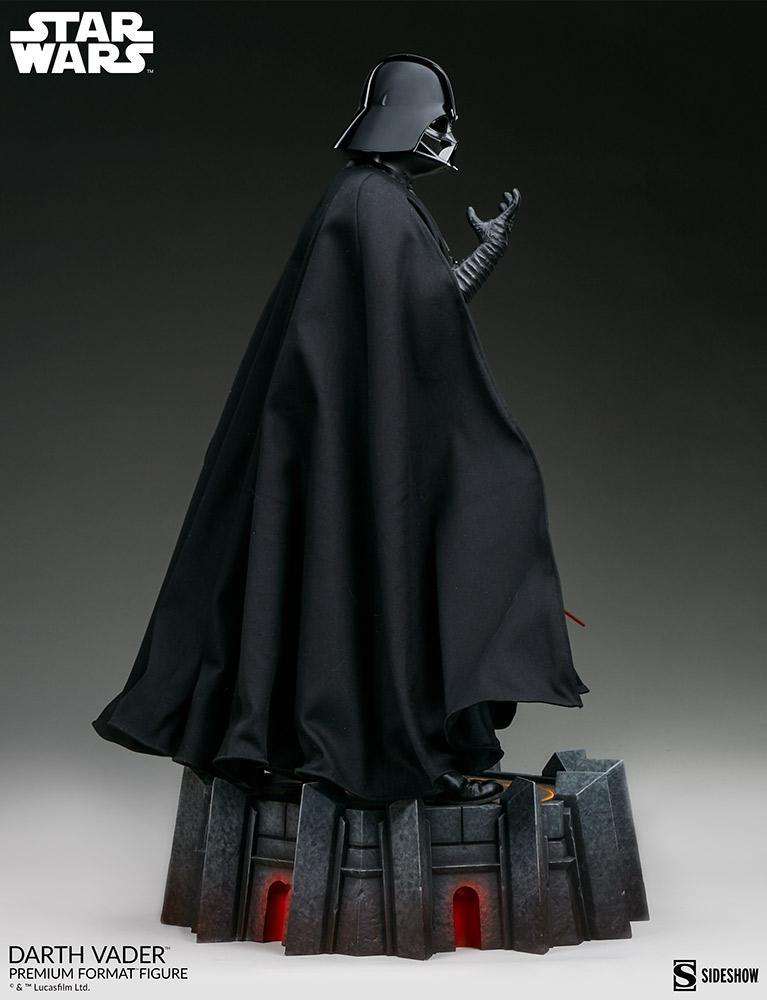 Darth Vader (2021) Premium Format Figure - Sideshow Darth257