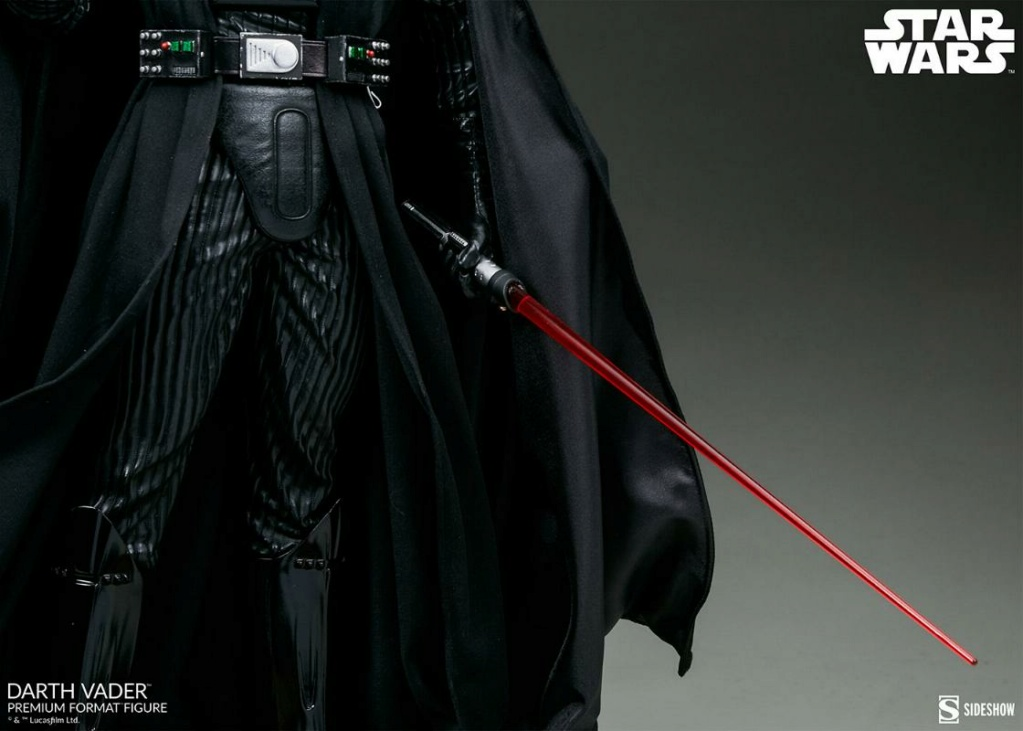 Darth Vader (2021) Premium Format Figure - Sideshow Darth260