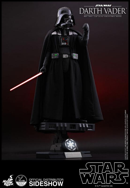 Hot Toys Darth Vader (Special Edition) Quarter Scale Figure Darth_13