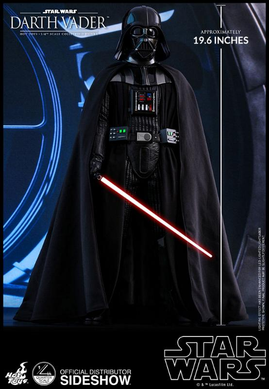 Hot Toys Darth Vader (Special Edition) Quarter Scale Figure Darth_14