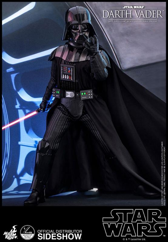 Hot Toys Darth Vader (Special Edition) Quarter Scale Figure Darth_16