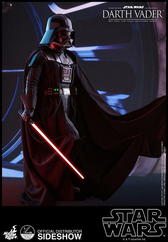 Hot Toys Darth Vader (Special Edition) Quarter Scale Figure Darth_17