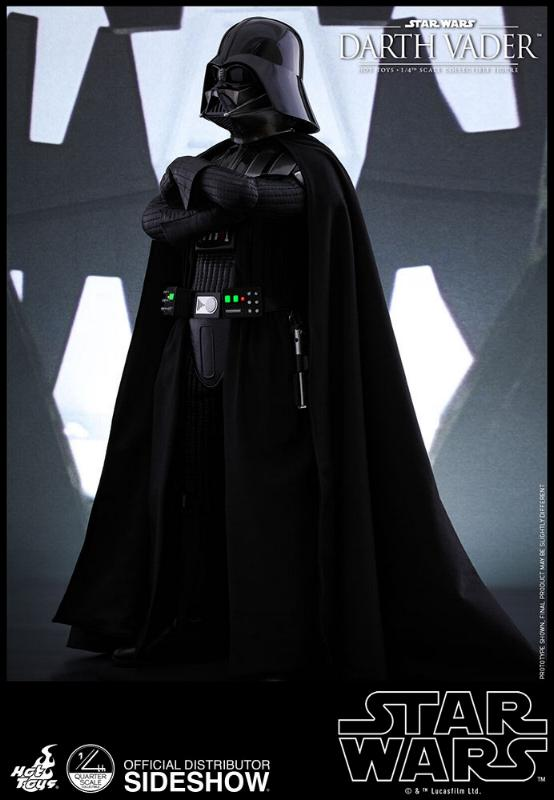 Hot Toys Darth Vader (Special Edition) Quarter Scale Figure Darth_18