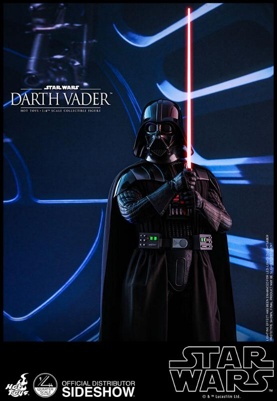 Hot Toys Darth Vader (Special Edition) Quarter Scale Figure Darth_21