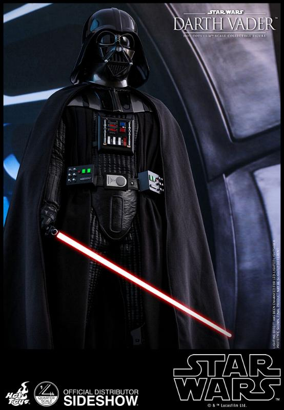 Hot Toys Darth Vader (Special Edition) Quarter Scale Figure Darth_22