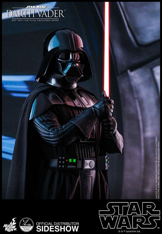 Hot Toys Darth Vader (Special Edition) Quarter Scale Figure Darth_23