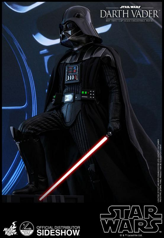 Hot Toys Darth Vader (Special Edition) Quarter Scale Figure Darth_25