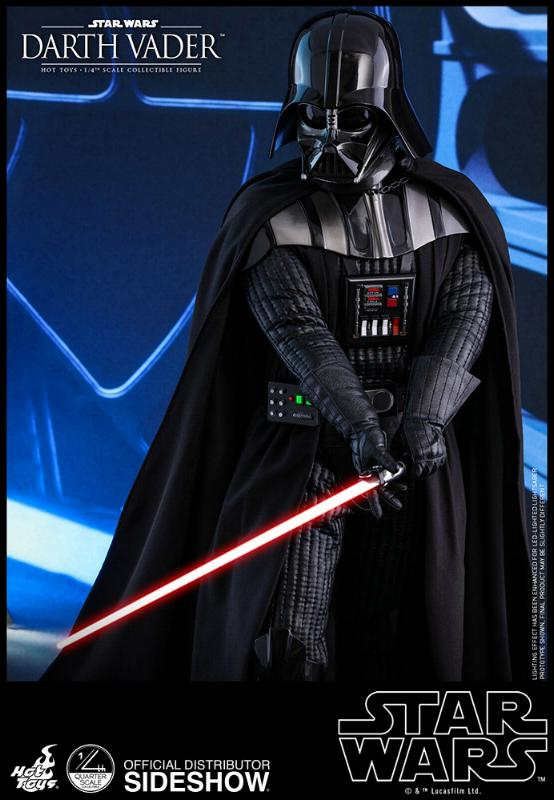 Hot Toys Darth Vader (Special Edition) Quarter Scale Figure Darth_26