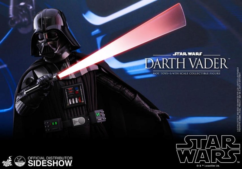 Hot Toys Darth Vader (Special Edition) Quarter Scale Figure Darth_31