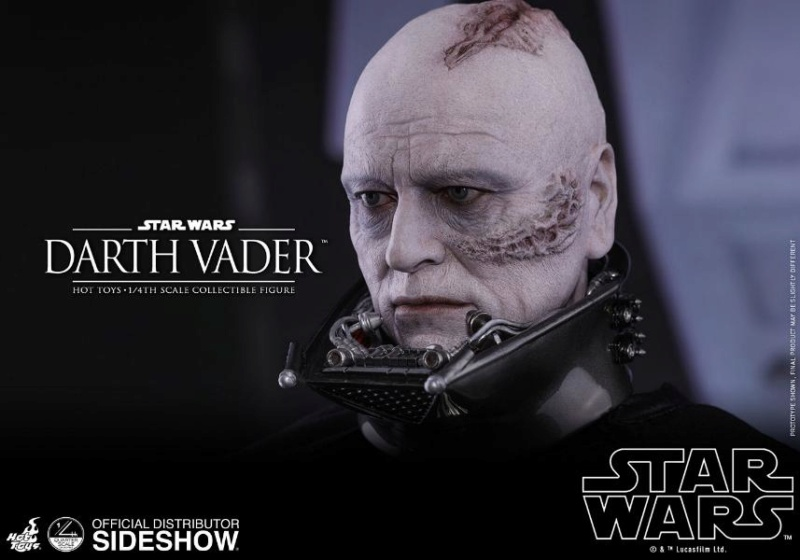 Hot Toys Darth Vader (Special Edition) Quarter Scale Figure Darth_36