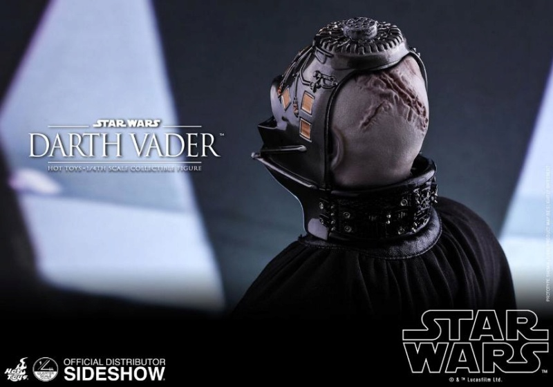 Hot Toys Darth Vader (Special Edition) Quarter Scale Figure Darth_37