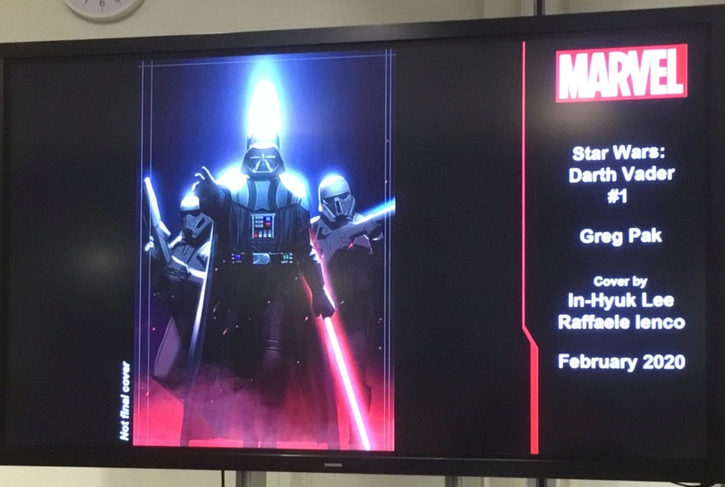 Star Wars Darth Vader 2020 - Marvel Darth_97