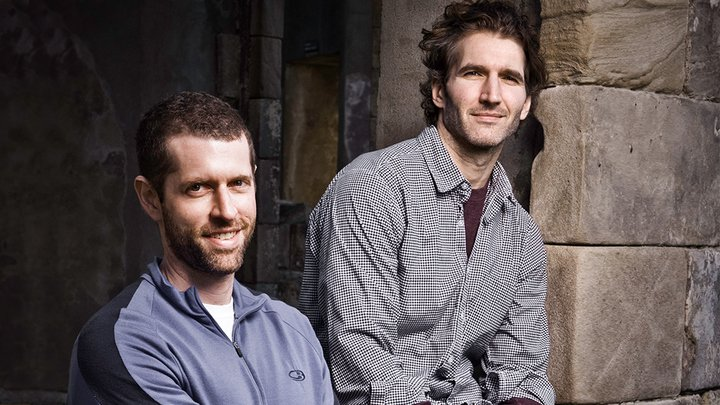 Les NEWS de la trilogie Star Wars by Benioff et Weiss David-11