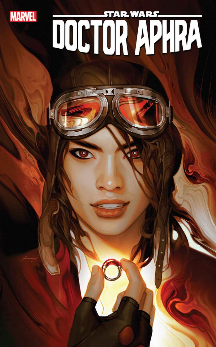 Star Wars Doctor Aphra 2020 - Marvel  Doc_ap13