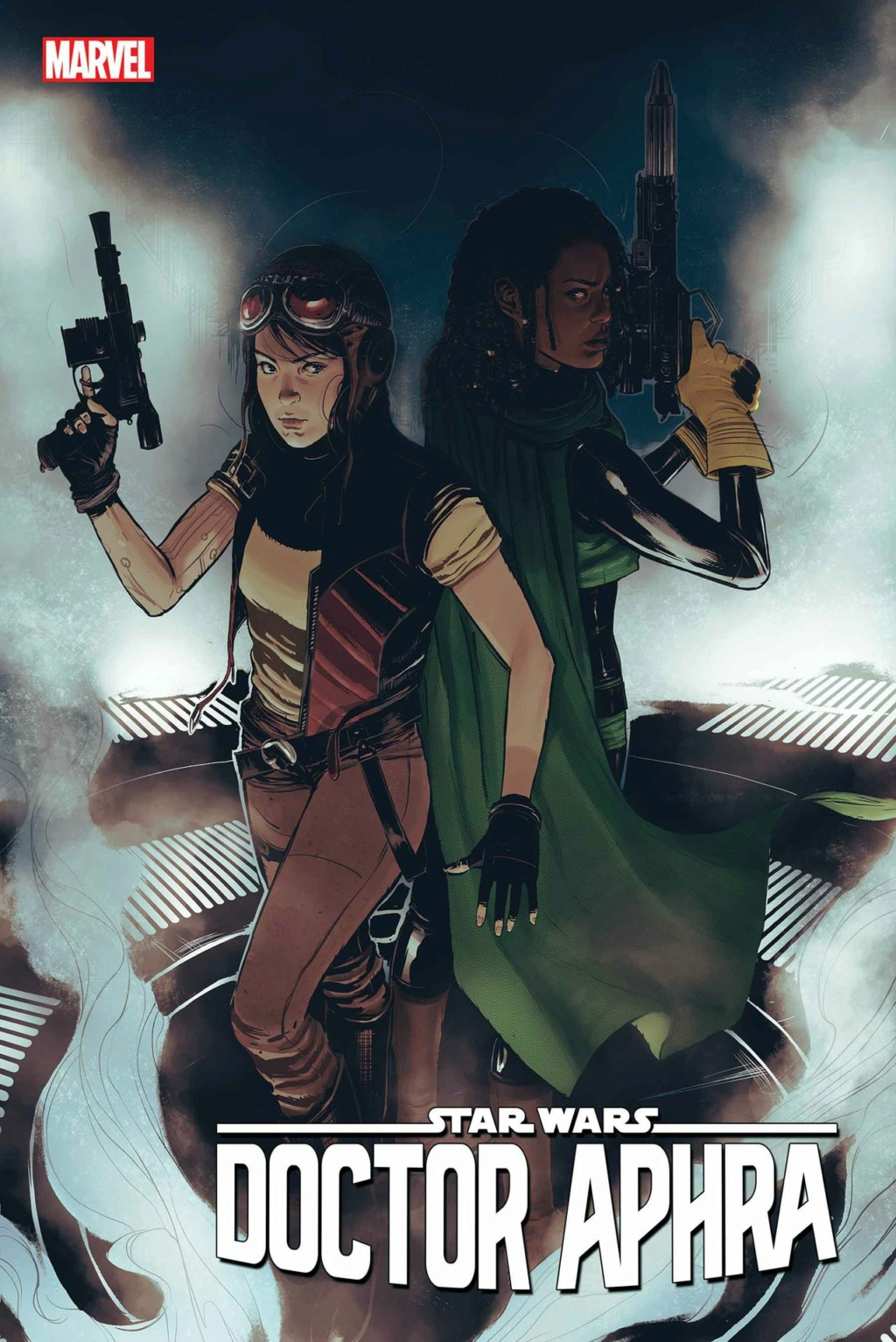 Star Wars Doctor Aphra 2020 - Marvel  Doc_ap17