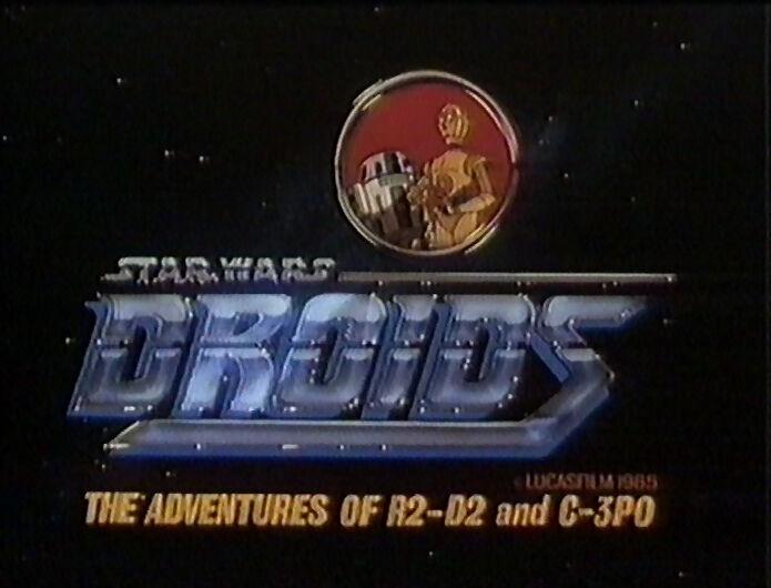 Star Wars A Droid Story : Les NOUVELLES de la série animée Dra610