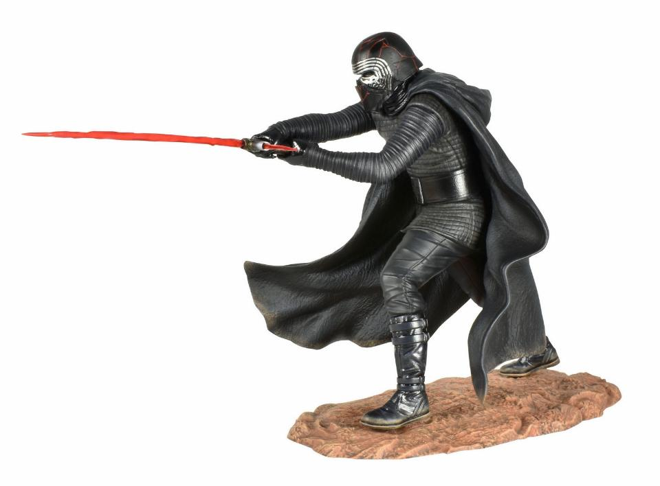 Kylo Ren Rise of Skywalker Premier Collection 1:7 Statue DST Dst-ky12