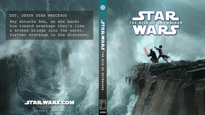 9 - DVD BR et BR 4K de Star Wars The Rise Of Skywalker Dvd_cu13