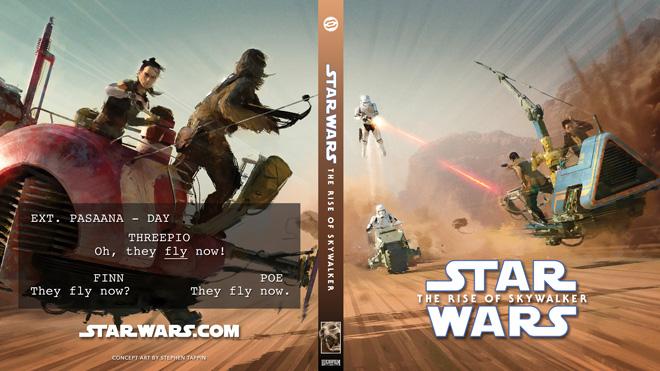 9 - DVD BR et BR 4K de Star Wars The Rise Of Skywalker Dvd_cu15