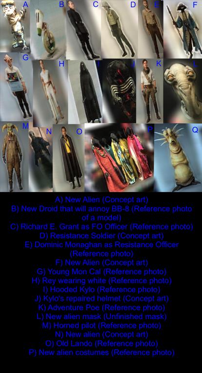 9 - Les RUMEURS de Star Wars IX - The Rise Of Skywalker - Page 3 Dwnqti10