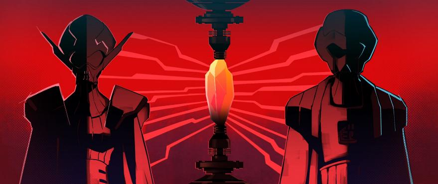 STAR WARS VISIONS - SAISON 1 - Le Guide des épisodes E03_0111