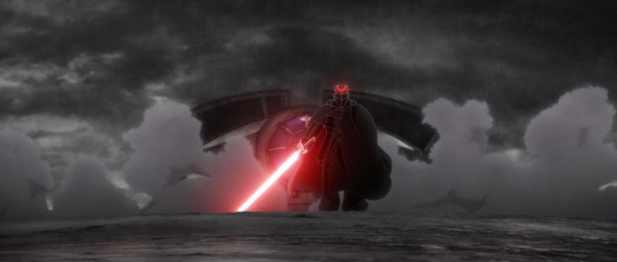 STAR WARS VISIONS - SAISON 1 - Le Guide des épisodes E06_0411