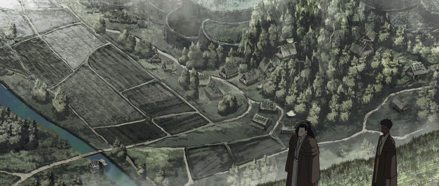 STAR WARS VISIONS - SAISON 1 - Le Guide des épisodes E07_0211